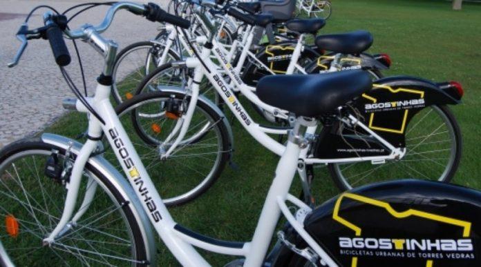 Torres Vedras aderiu ao Compromisso pela Bicicleta