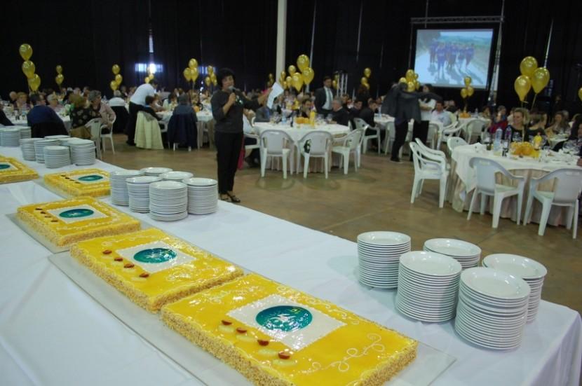 Projeto Municipal de desporto sénior comemorou primeira década