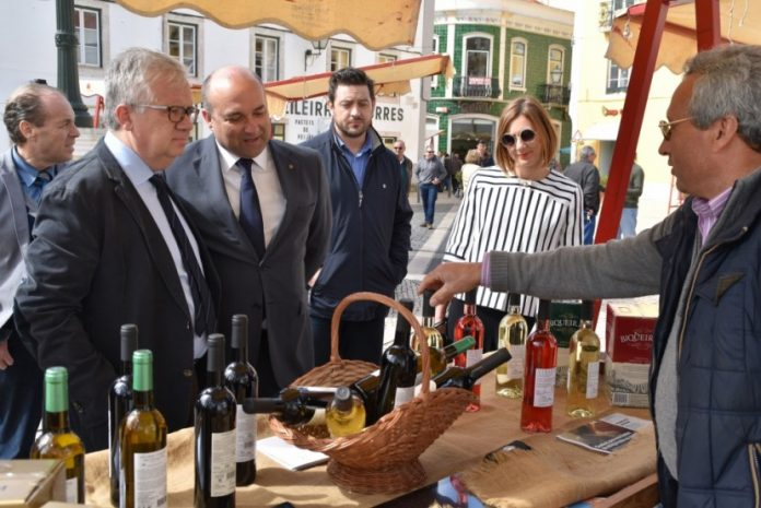 Ministro Adjunto, Eduardo Cabrita, visitou Feira Rural