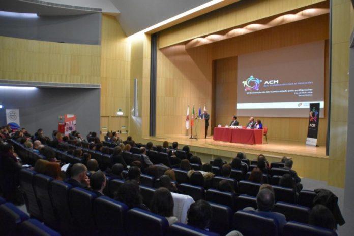 Técnicos dos centros nacionais de apoio aos imigrantes reuniram-se em Torres Vedras