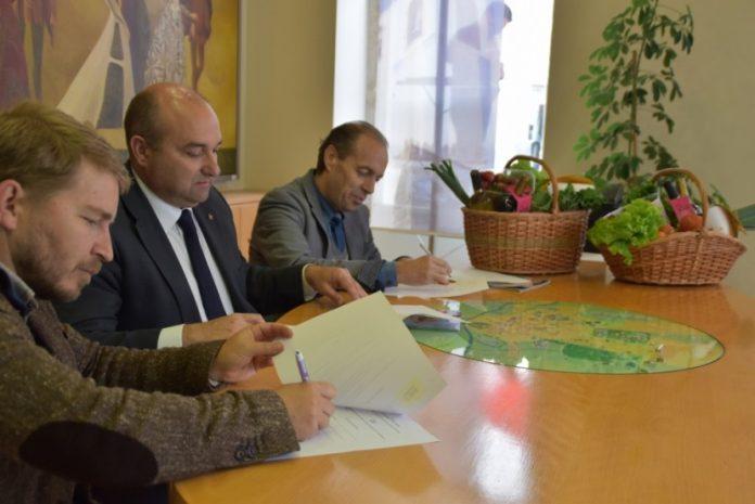 Feira Rural, Lx Rural e Portugal Fresh estabelecem parceria