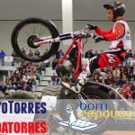 Freestyle na Expotorres - 25 anos de Moto Clube de Torres Vedras