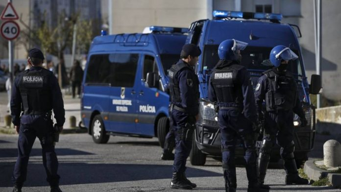 PSP desmantela rede de droga com detenções na Lourinhã e Caldas da Rainha