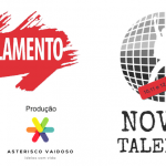 "Regulamento do Concurso ""NOVOS TALENTOS 2016"""