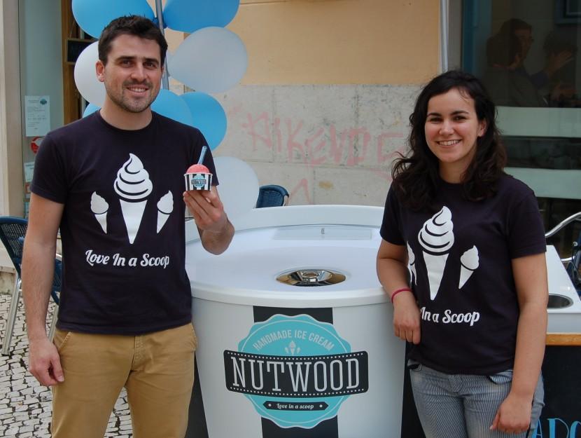 NUTWOOD celebra primeiro aniversário em clima de festa.