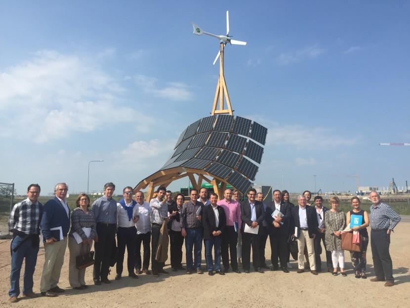 Torres Vedras integrou Missão Empresarial regional à Escandinávia