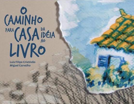 """""""O Caminho para Casa – Da Ideia ao livro"""" é exposição que pode ser visitada na Biblioteca Municipal de Torres Vedras"""