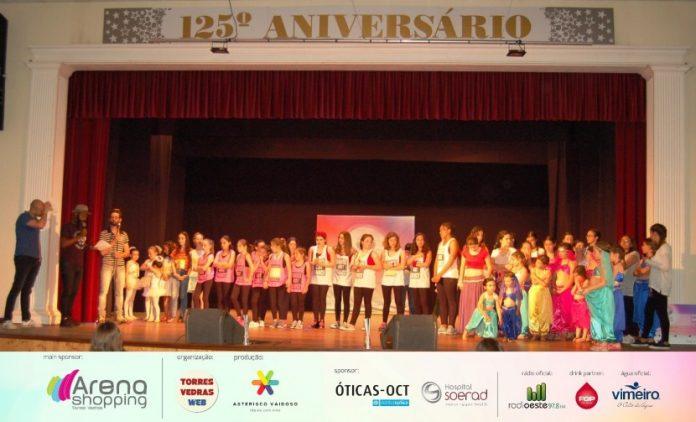 Novos Talentos: tarde de música e dança em Torres Vedras