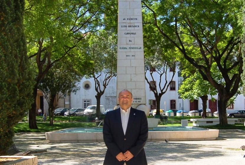 Carlos Bernardes faz o balanço de sete meses de Presidência.