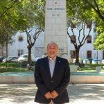 Carlos Bernardes é candidato à liderança da FRO