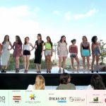 34 jovens desfilaram na passerelle da final de moda dos Novos Talentos 2016