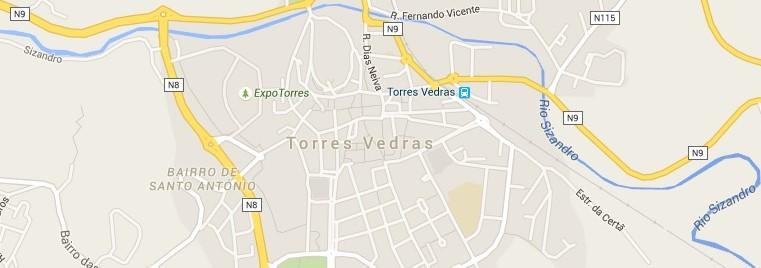 Assembleia Municipal de Torres Vedras exige obras urgentes na EN 9
