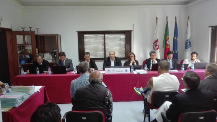 Sexta sessão descentralizada do executivo municipal de Torres Vedras realizou-se na Carvoeira