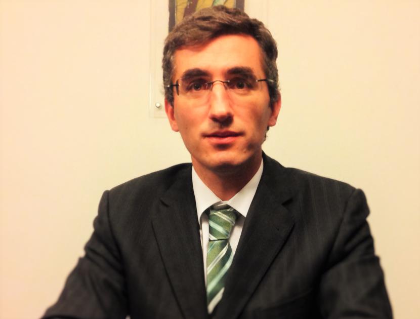 """""""Somos uma unidade hospitalar que pode dar resposta a 90% dos problemas da população"""" diz Rui Silvério, administrador da Soerad"""
