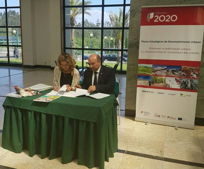Financiamento para a reabilitação da zona norte de Torres Vedras está garantido