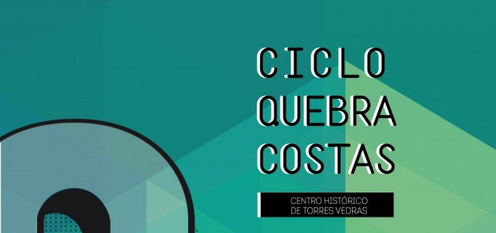 Ciclo Quebra Costas no Centro Histórico de Torres Vedras