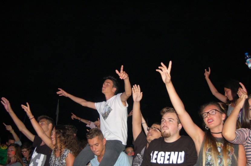 Ocean Spirit prepara-se para o regresso do hip-hop à Aldeia Neptuno