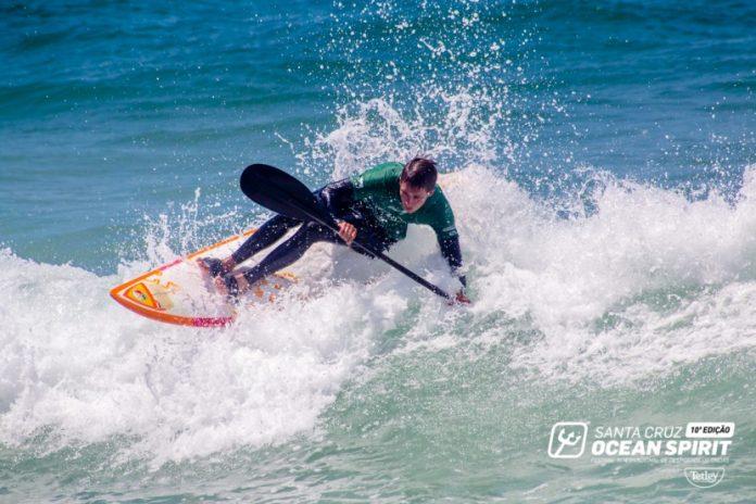 Ocean Spirit World Waveski Surfing Titles já em fases finais