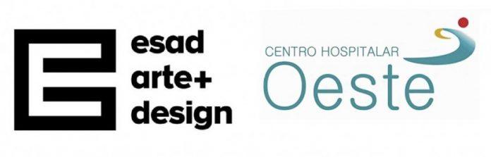 Centro Hospitalar do Oeste e Escola de Arte e Design assinam parceria para iniciativas culturais
