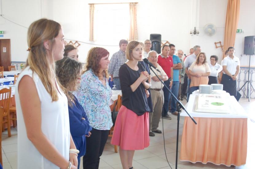Clube Sénior festejou primeira década de atividade