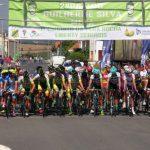 Ciclismo: Bombarral acolheu o 2º Troféu Guilherme Silva