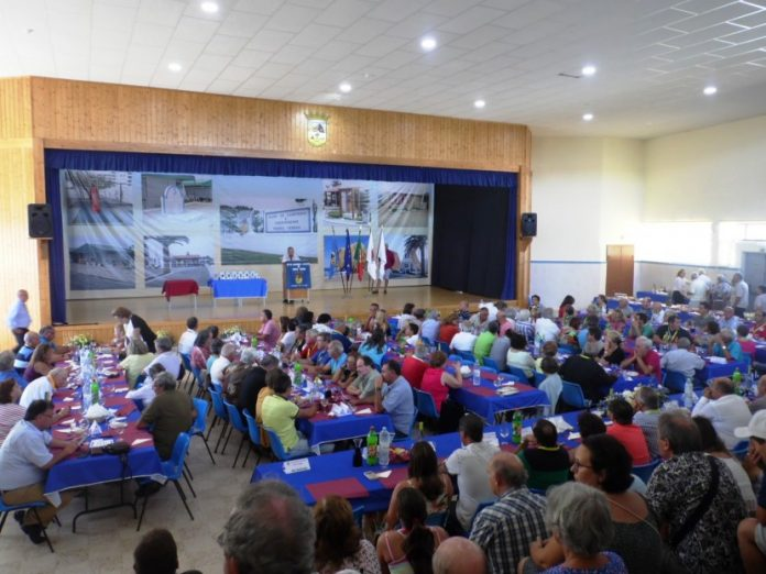 Clube de Campismo e Caravanismo de Torres Vedras assinala 48 anos de vida