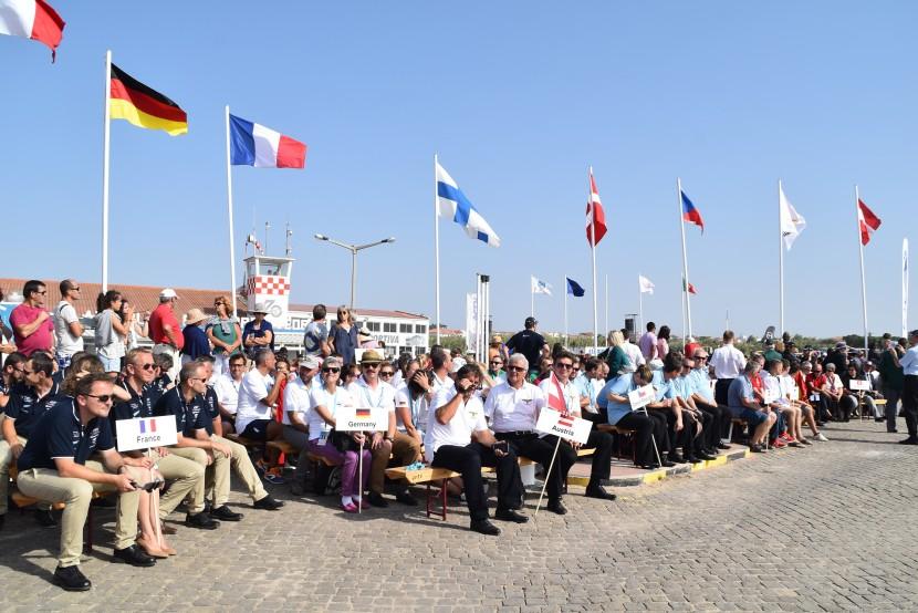 Campeonato do Mundo de Rali Aéreo