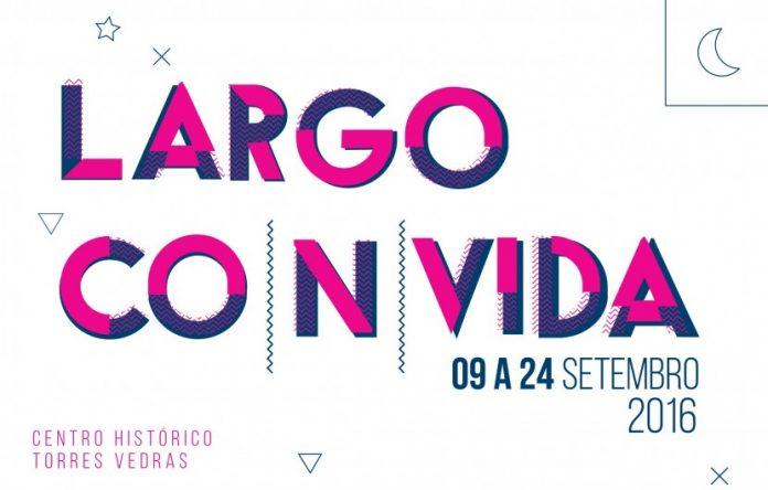 """Largo Co(n)vida"" apresenta concerto da Camerata Vocal de Torres Vedras"