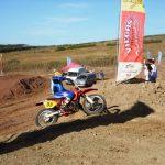 Etapa do Campeonato Regional de Motocross leva mais de 1300 pessoas à Ponte do Rol