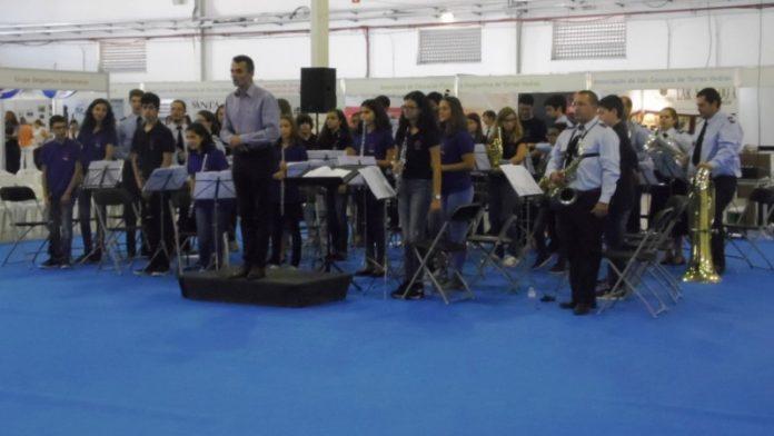 Fórum das Associações: tarde de Sábado arranca com Banda dos Bombeirosde Torres Vedras
