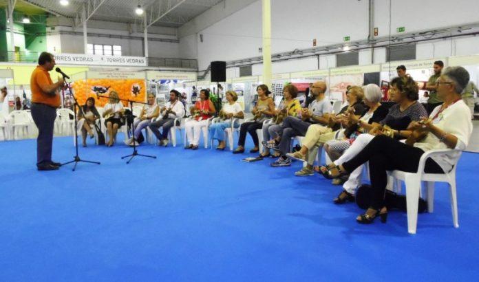 Desporto, música e dança no segundo dia do Fórum das Associações de Torres Vedras