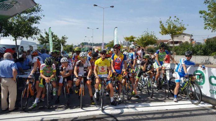 Tiago Antunes faz história ao vencer o 48º Grande Prémio Centro Ciclista de Gondomar