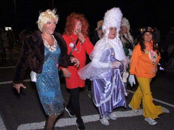 Carnaval Torres em Wellington