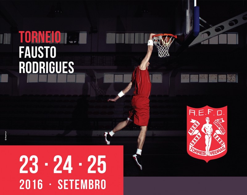 Torneio Fausto Rodrigues: Física junta 11 clubes de basquetebol