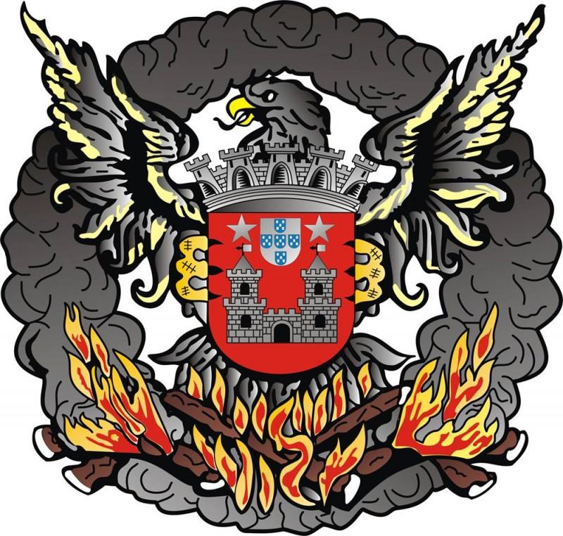 Bombeiros Voluntários de Torres Vedras celebram hoje 113 anos