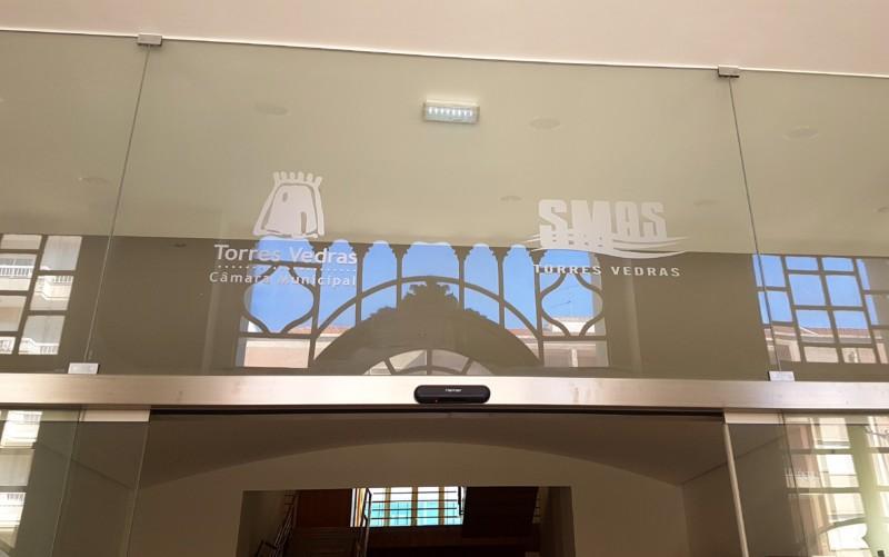 SMAS já funcionam no edifício da Câmara Municipal de Torres Vedras