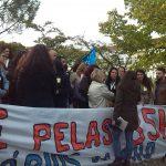 Precários do CHO suspendem a greve para negociação com Administração da passagem às 35 horas