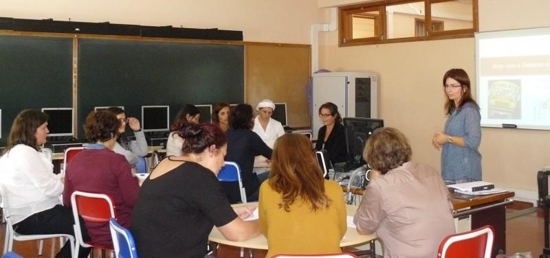«Viver com a Diabetes na Escola» já está a ser implementado nas escolas do concelho de Torres Vedras