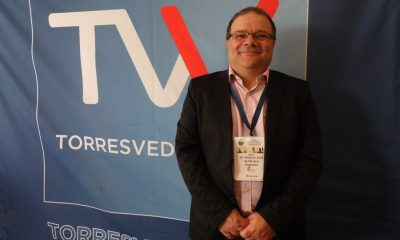"""António Esteveira no 3º Congresso de Gestão de Pessoas. """"O Oeste tem um grande potencial"""""""