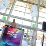 Arena Shopping Day proporcionou dia de festa em Torres Vedras