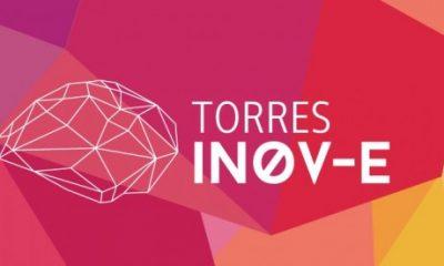 """Torres Inov-E, """"Saber Vender"""""""