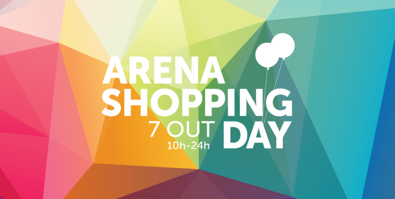 Arena Shopping Day: o swing dos On Dixie vem a Torres Vedras