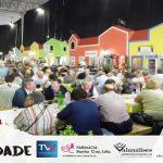 Festas da Cidade: almoço reúne 750 seniores nas tasquinhas