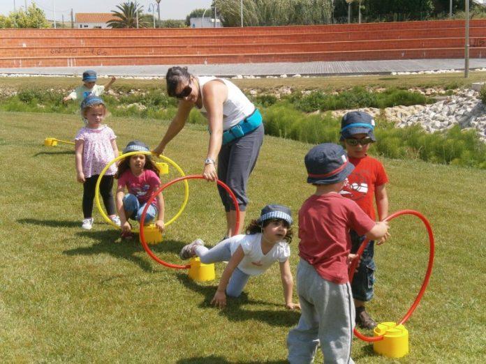 Programa escolar de saúde e estilos de vida saudáveis prossegue no concelho de Torres Vedras