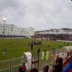 Torreense-Chaves nos quartos-de-final da Taça de Portugal