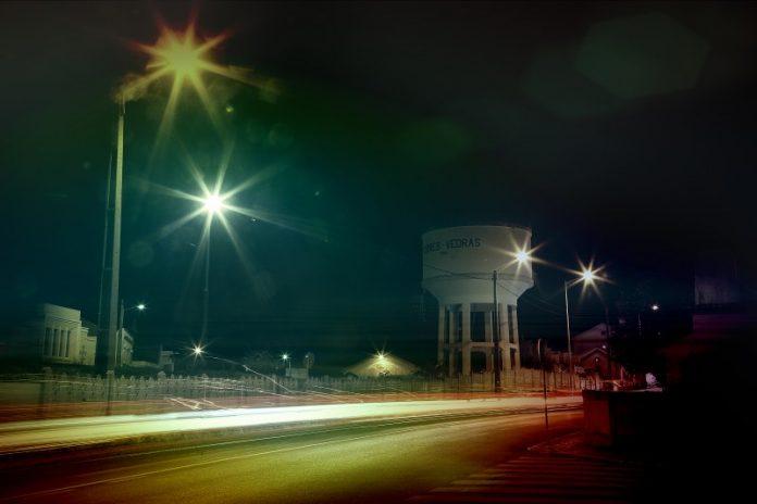A Lente e a Cidade... por Manuel Guerra Pereira