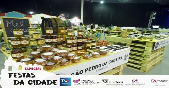 Véspera de Feriado nas Festas da Cidade de Torres Vedras
