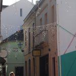 Estacionamento em Torres Vedras durante a época de natal oferece vantagem