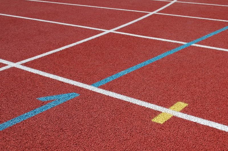 Pista Municipal de Atletismo de Torres Vedras está aberta à utilização da população em geral