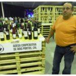 Uma noite nas tasquinhas: petiscos, vinho e boa disposição